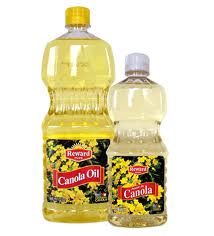 canolaoil